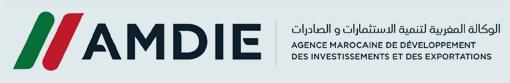 Logo AMDIE