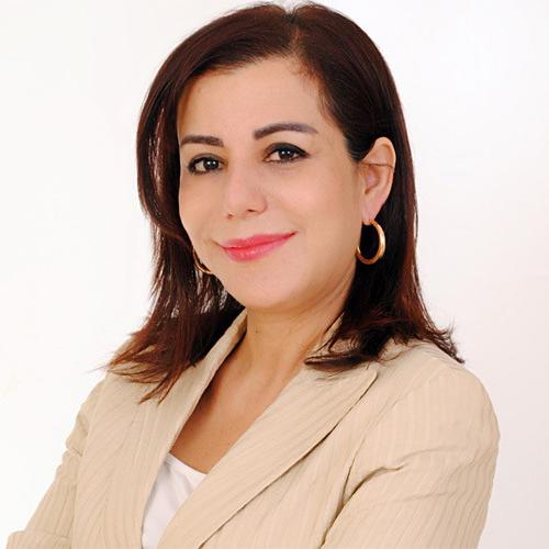 Leila Andaloussi