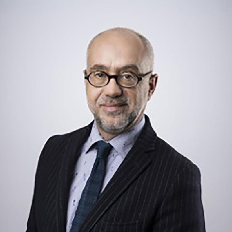 Stéphane Yrles
